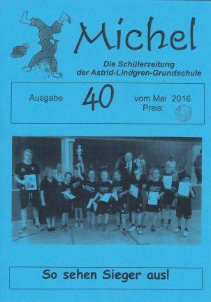 Ausgabe 40